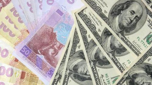 валютні кредити