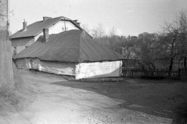 Chrzanów wiosna 1964