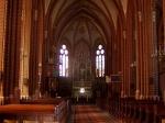 Kobylin Borzymy, Kościół