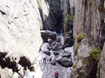 Szczeliniec Góry Stołowe