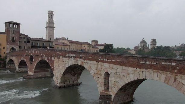 Ponte Pietro Verona