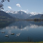Zell am See i Kaprun – Alpy nie tylko na narty