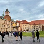 Odkrywamy Kraków z dzieckiem