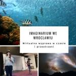 Imaginarium – wirtualna rzeczywistość w centrum Wrocławia