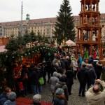 Jarmarki Bożonarodzeniowe w Dreźnie