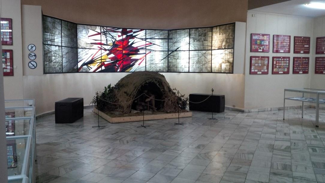 muzeum filumenistyczne Bystrzyca Kłodzka