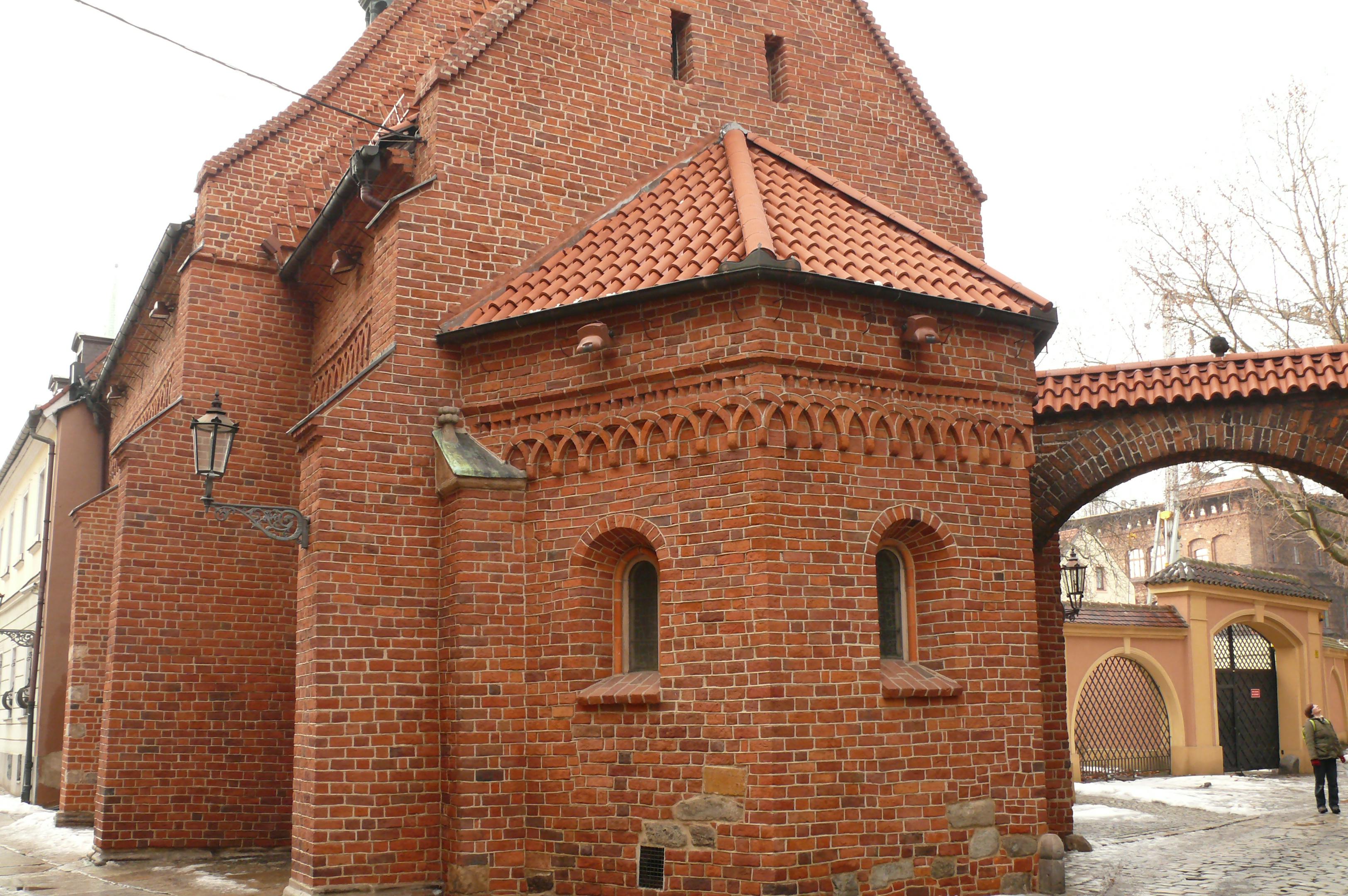kościół św Idziego