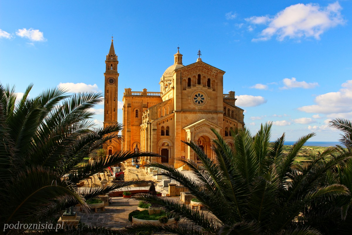 Ta' Pinu na Malcie