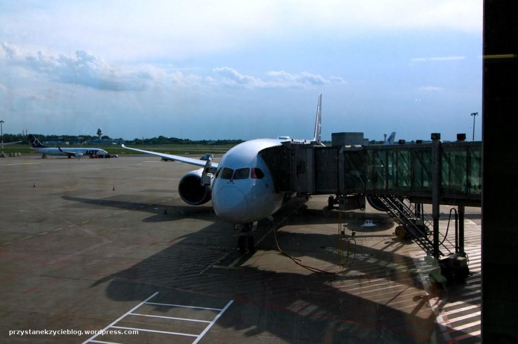 samolot_lotnisko