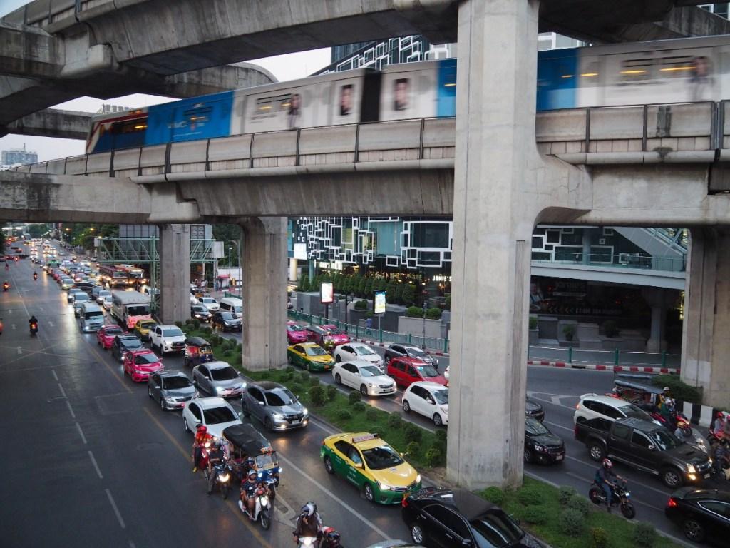 Plac Siam, 10 najciekawszych atrakcji Bangkoku, czyli 2 dni w tajskiej stolicy, Bangkok, Tajlandia