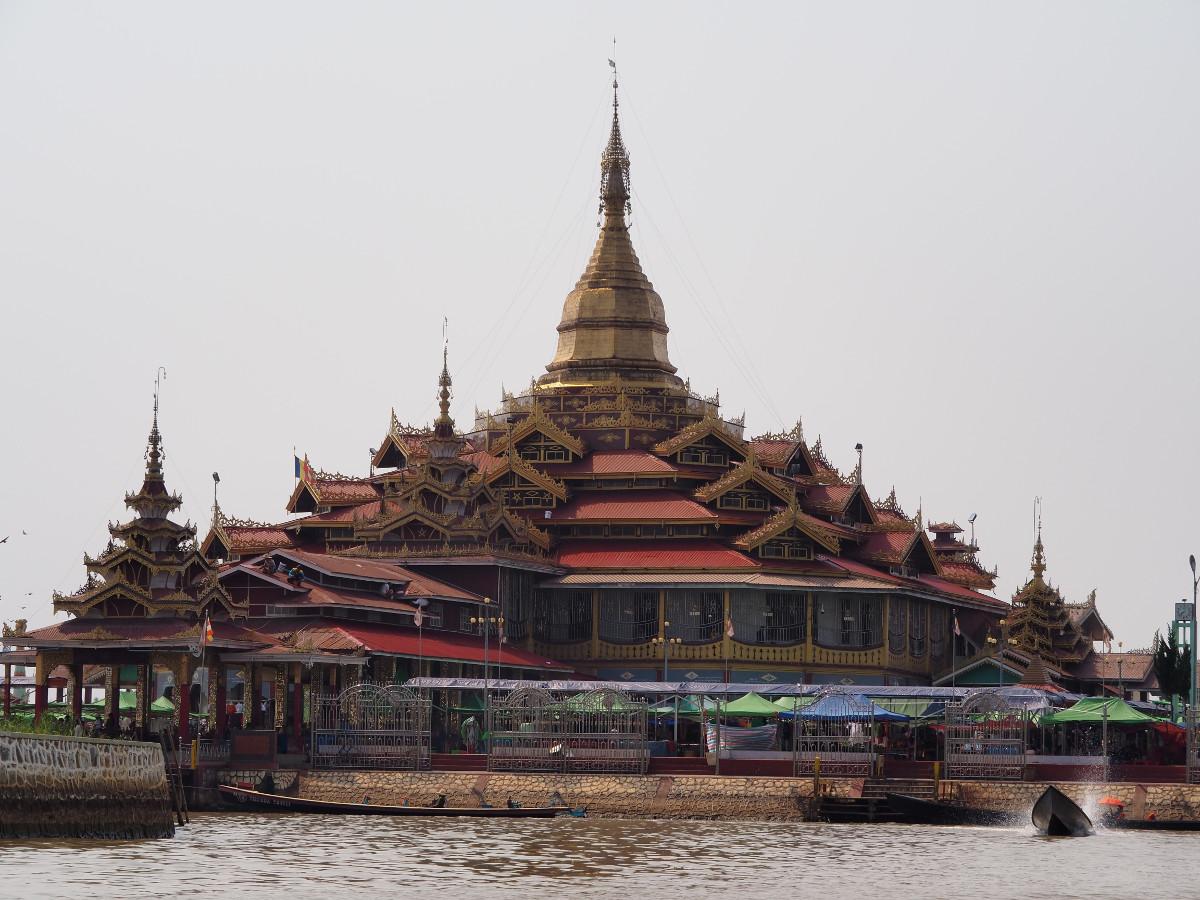 inle lake myanmar mjanma birma