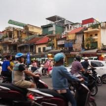 wietnam skutery