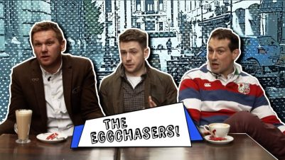 The Eggchasers