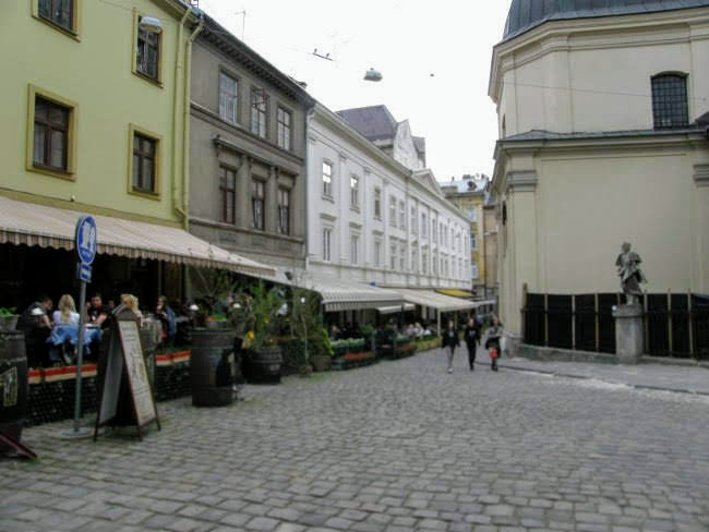 ismerkedés lviv