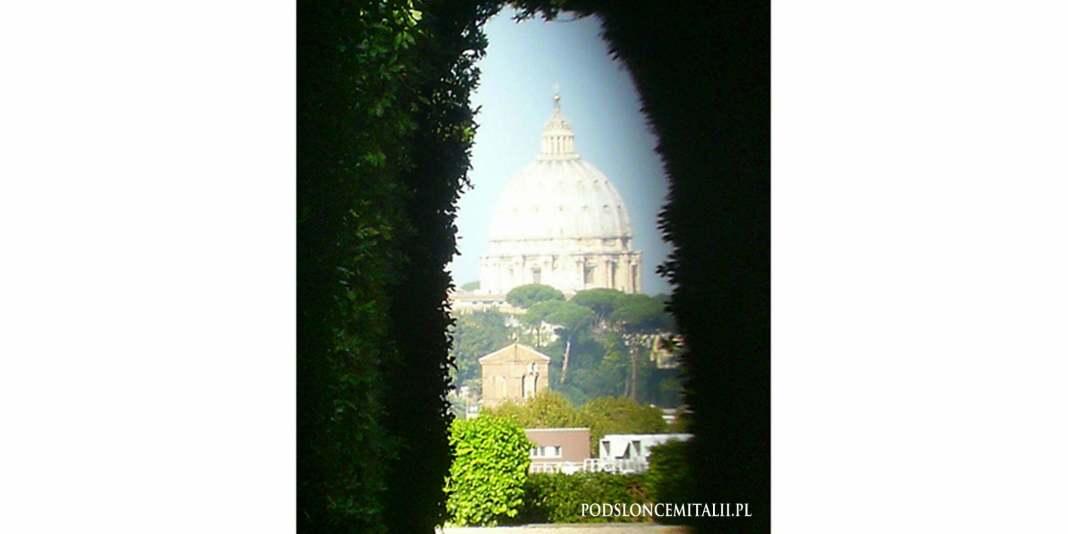 Buco di Roma