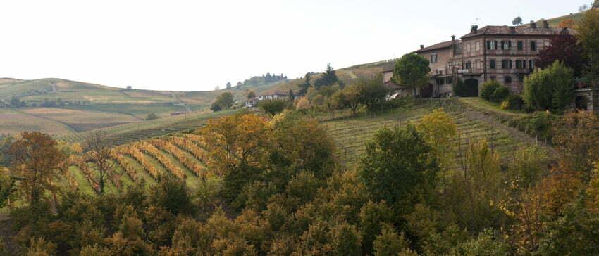 Produkty regionalne: Włochy północne