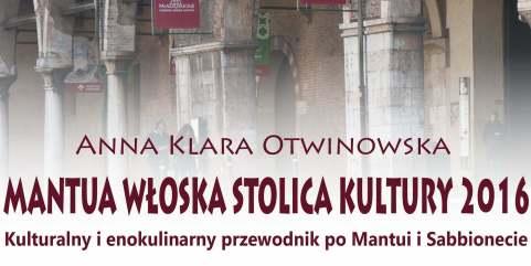 """Pobierz ebook """"Mantua włoska stolica kultury 2016"""""""