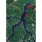 jezioro Como część północna