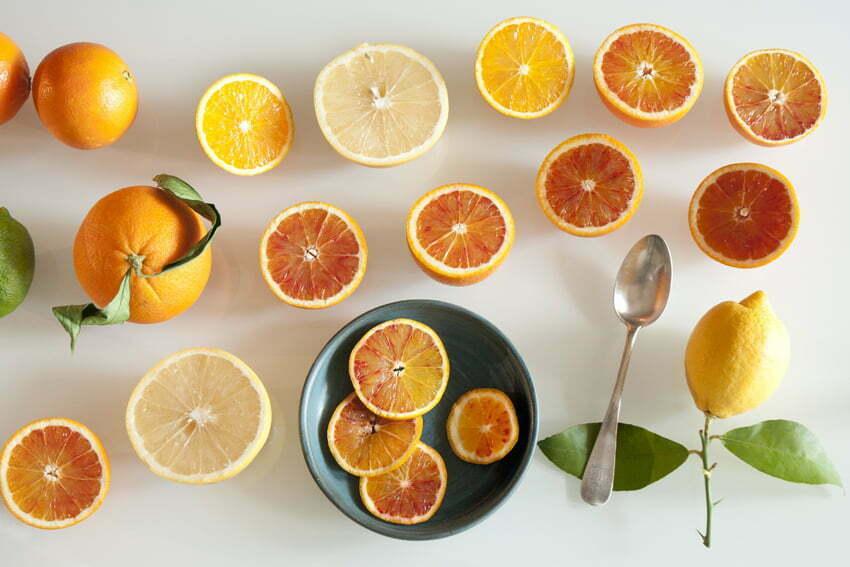 arance rosse di Sicilia IGP