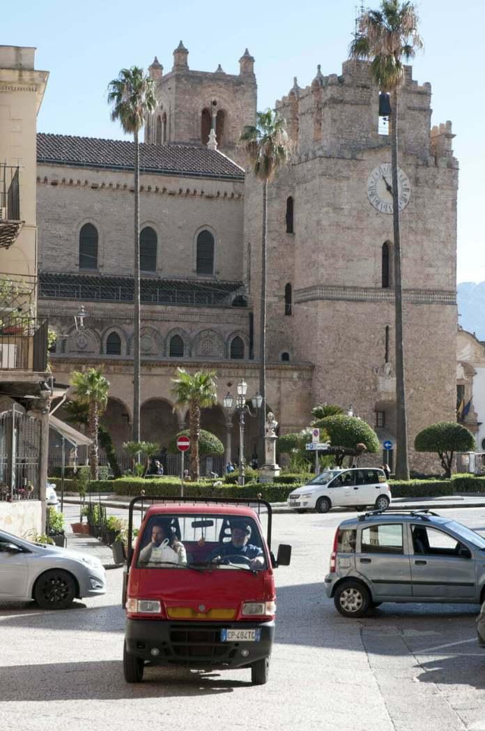 Katedra w Monreale