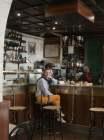 3 ciekawe miejsca, gdzie wypijesz w Mediolanie aperitif
