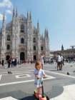 Zakupy w Mediolanie - zapamiętaj te adresy