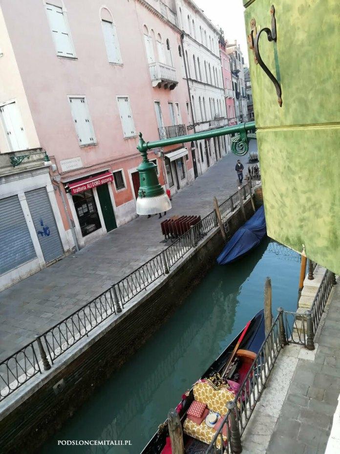 Wenecja w styczniu - czy to się opłaca?
