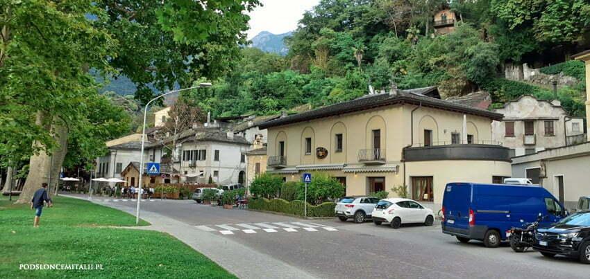 Benvenuti a Chiavenna!