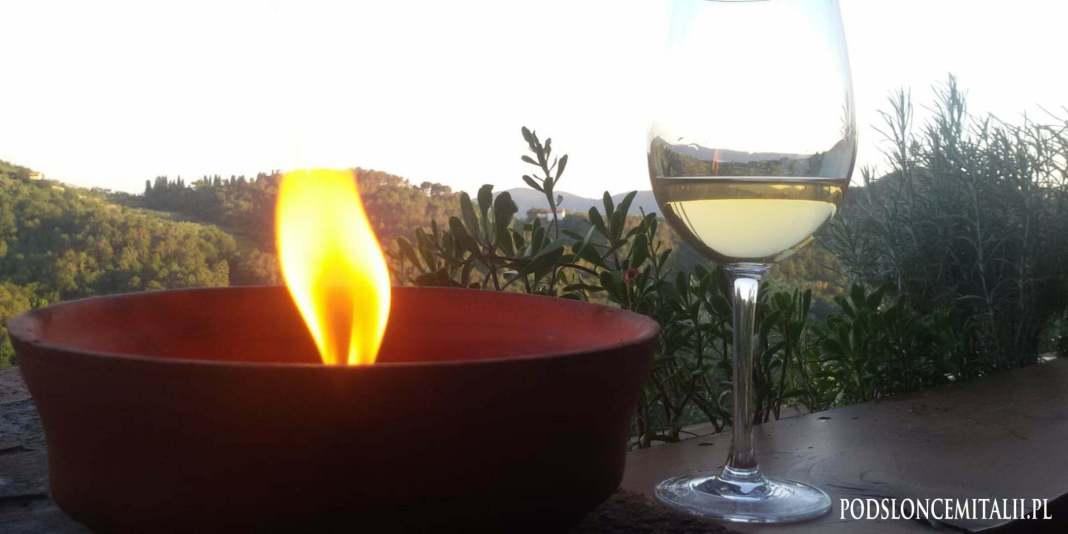Vermentino - wino lubiące morze