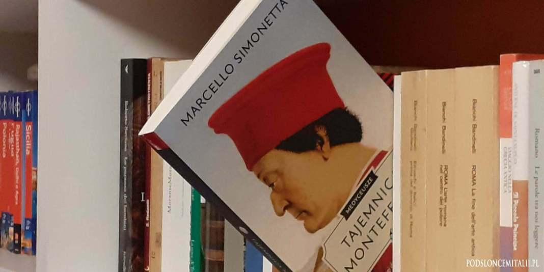Zamach na Medyceuszy | Tajemnica Montefeltra (recenzja + konkurs)