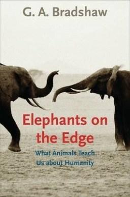 Bradshaw Elephants on the Edge