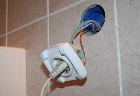 Как самому найти поломку электропроводки в квартире.