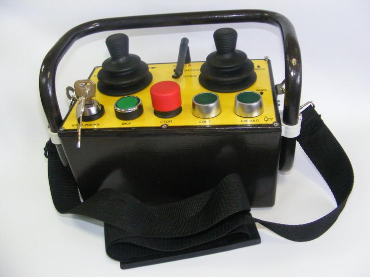 Пульт управления кран-балкой,дистанционный