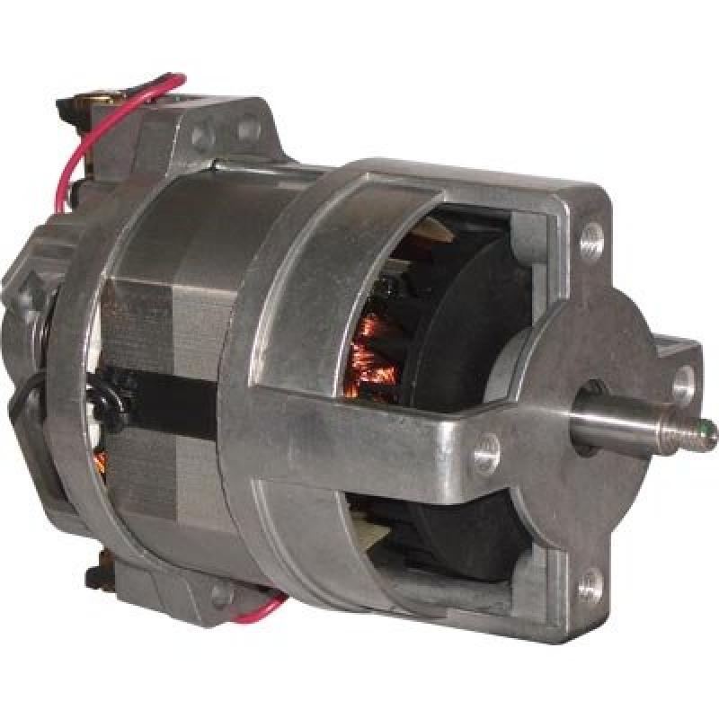 Синхронные двигатели малой мощности