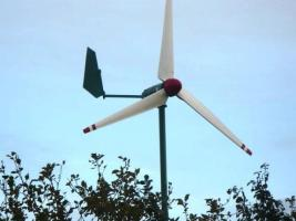 Профессиональная модель ветрогенератора