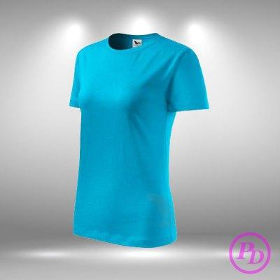 Tricouri simple damă