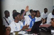 Glô Glô : une solution informatique pour rehausser le taux d'inscription des jeunes sur la liste électorale