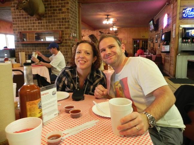 Happy customers at Meyer's Elgin