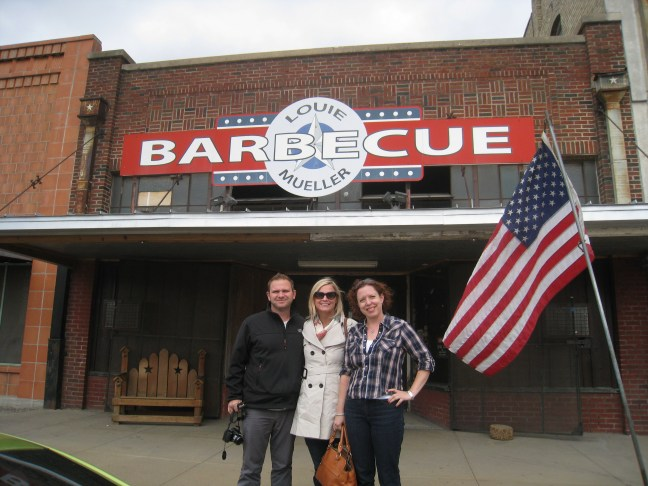 Louie Mueller Barbecue in Taylor