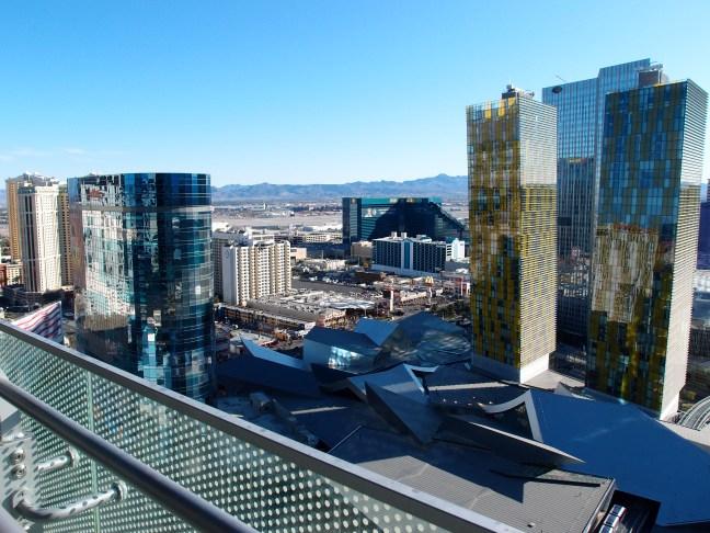 Hotel Crashing The Cosmopolitan Vegas Poe Communications