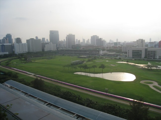 Bangkok Sports Club