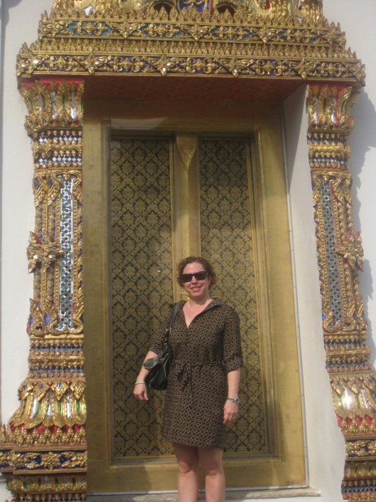 Wat Po temple, Bangkok