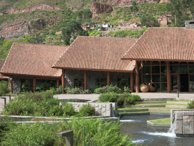 Tambo del Inka Sacred Valley Peru