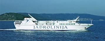 bye ferry