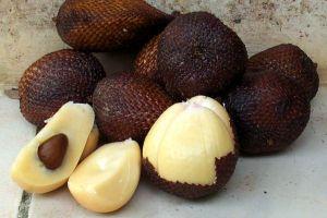 snakeskin fruit