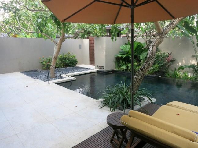Private pool again again