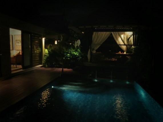 St. Regis Bali villa