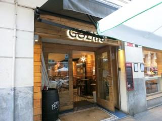 Bilbao - Gozatu