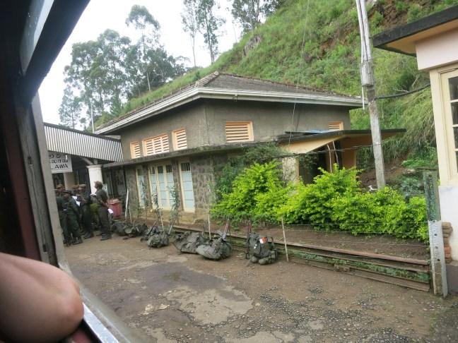 Military in Sri Lanka