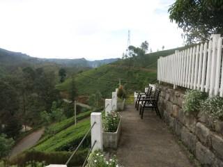 Langdale Amaya, Sri Lanka